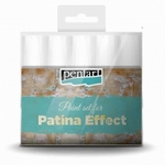 Patina effect set