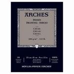 Arches tekenpapier Creme