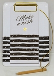 memoboekje | Make a wish