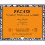 Arches aquarelblok 41x51cm