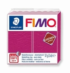 Fimo leather Berry