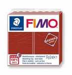 Fimo leather Rost