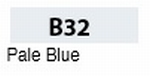 Pale Bleu