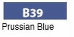 Prussian bleu