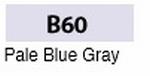 Pale Bleu gray