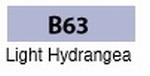 Light Hydrangea