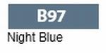 Night bleu