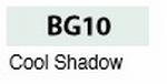 Cool shadow