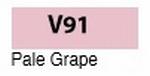 Pale Grape