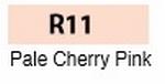 Pale Cherry Pink