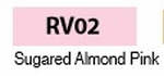 Sugared Almond Pink