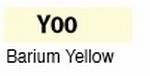 Barium Yellow