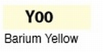 Barium Yellow