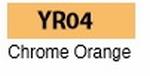 Chrome orange