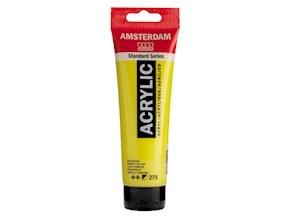 amsterdam acrylverf 120ml | actie