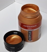 Amsterdam acrylverf 500ml | Specials