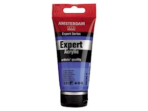 Amsterdam expert | acrylverf