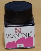 Ecoline 30ml zonder pipet