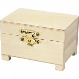 Kistjes | doosjes | houtwaren | letters