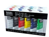 Liquitex acrylverf