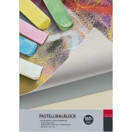 pastelpapier- PASTELMATT