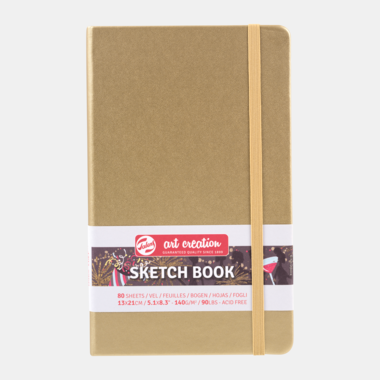 Schetsbook artcreation