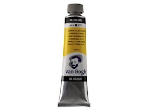 Van Gogh olieverf 20ml