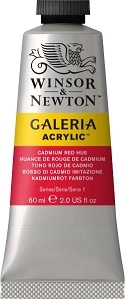 Winsor&Newton | acrylverf 60ml